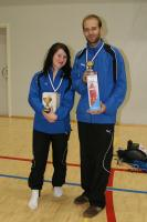 Floretin voittajat Polar 2008