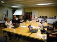 Hallituksen strategiapäivä 2010