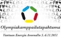 Olympiakamppailutapahtuma 2011